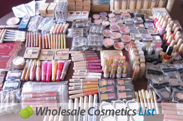 Wholesale Cosmetics List | Wholesale Cosmetics | Wholesale Cosmetics Suppliers